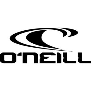 O'neill Logo Decal Sticker